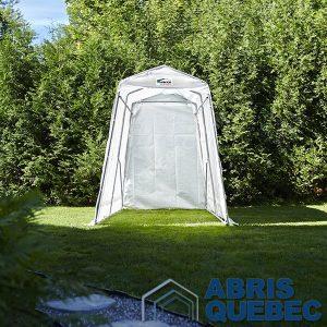 Toiles de remplacement Abri Rangement Harnois | Abri pour souffleuse, ski-doo ou pour vos poubelles.