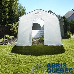 Toiles de remplacement Abri Serre Harnois | Toile en polyéthylène fabriquée au Québec