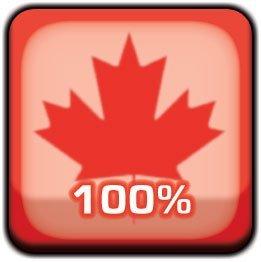 Toile en polyéthylène pour abri d'auto fabriquée au Québec avec du matériel Canadien | Abris Québec