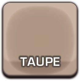Toile taupe 4 saisons 7.31 oz en polyéthylène pour abri d'auto | Abris Québec