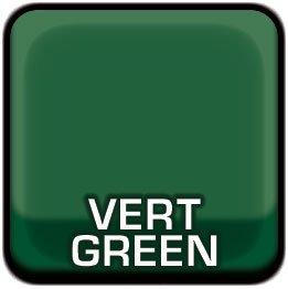 Toile verte 4 saisons 7.31 oz en polyéthylène pour abri d'auto | Abris Québec