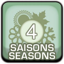 Toile 4 saisons en polyéthylène pour abri d'auto | Abris Québec